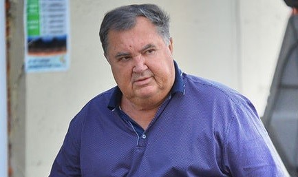 """Бизнисменот Силјан Мицевски на распит за """"Рекет"""""""