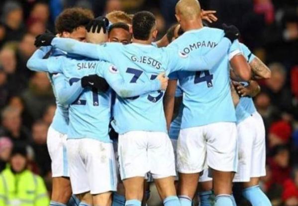 Манчестер Сити доби двегодишна суспензија за настап во Лигата на шампиони и Лига Европа