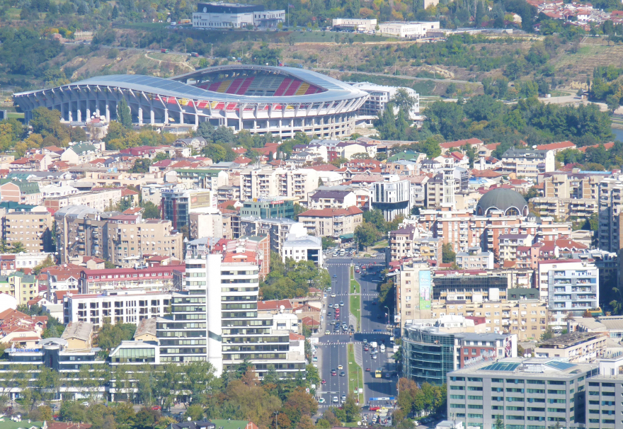 Бутел- дом, Сарај – рај: Како настанале имињата на скопските населби?