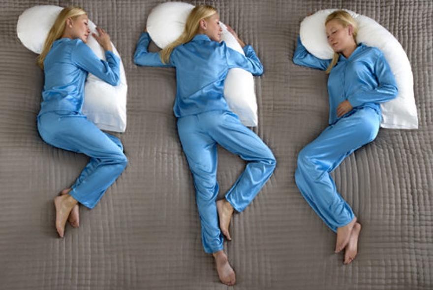 Што ги мачи хороскопските знаци пред спиење?