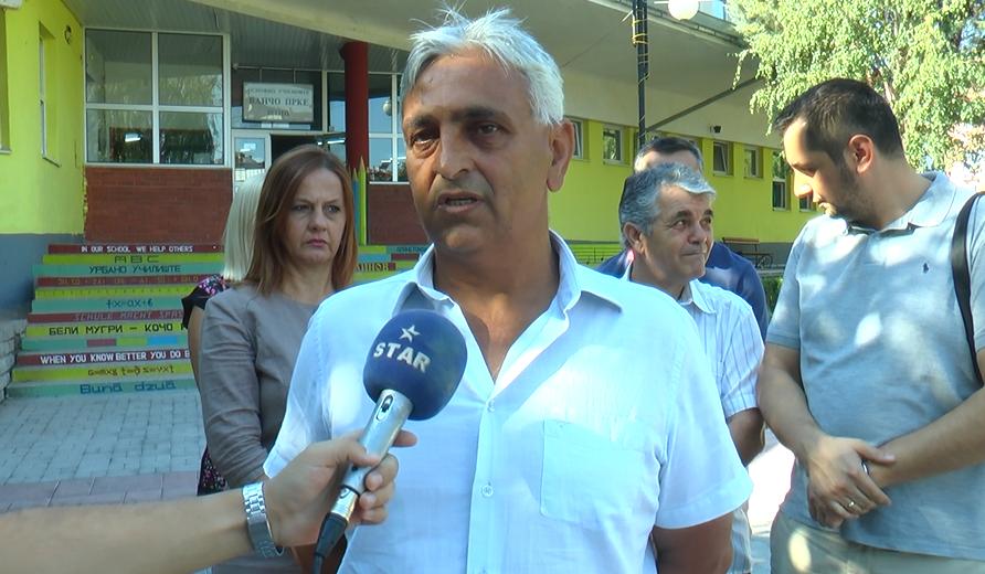 Започна штрајкот на наставниците во Македонија