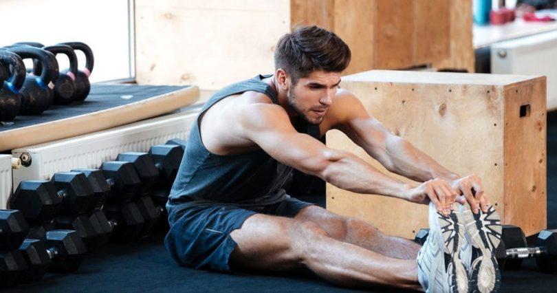 Краток и ефективен 20 минутен тренинг за мажите за потенција
