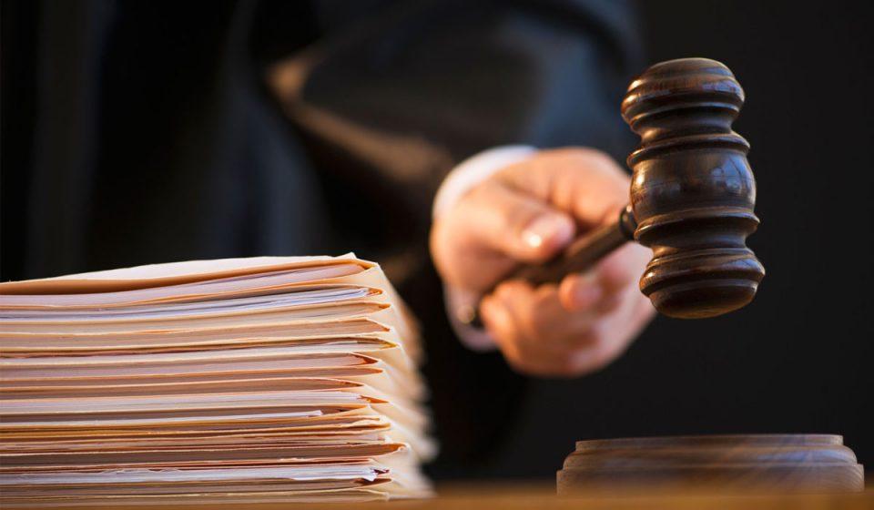 Милошоски: ДУИ е дел од проблемот во правосудството