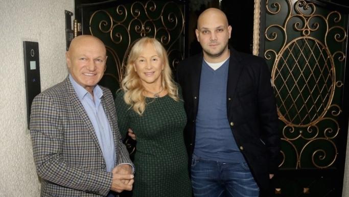 Синот на Шабан наскоро ќе ја оствари најголемата желба на Шаулиќ (ФОТО)