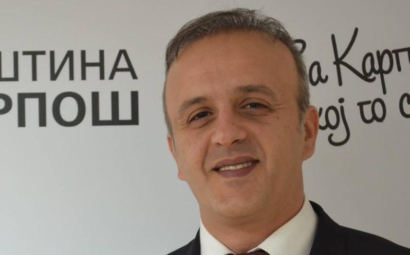 Јаревски: Мислите дека Тамара ја згреши химната и дека ненамерно немаше химна пред Ципрас? Се лажете! (ФОТО)