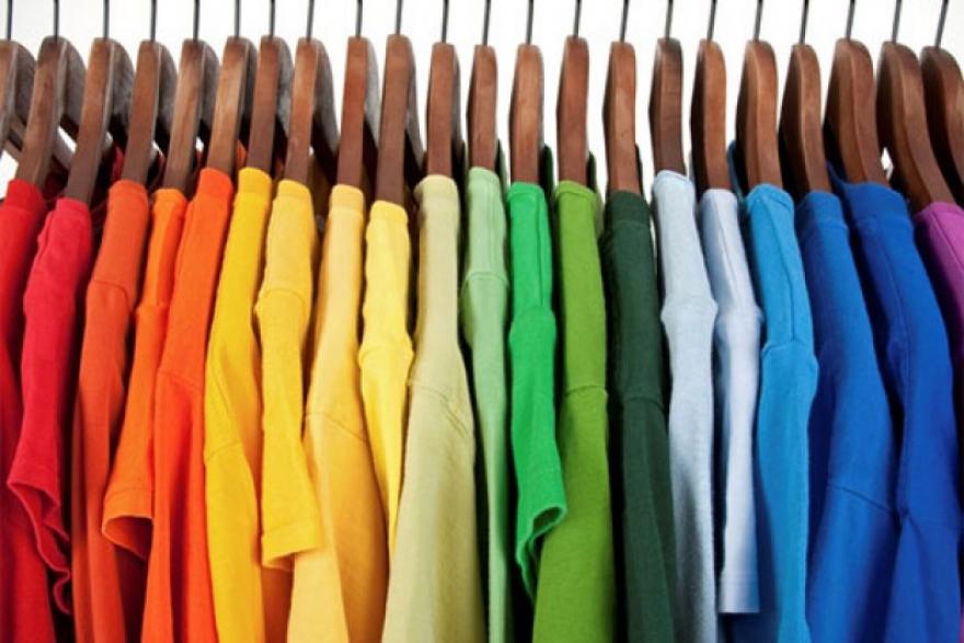 Што открива за вас бојата на облеката?
