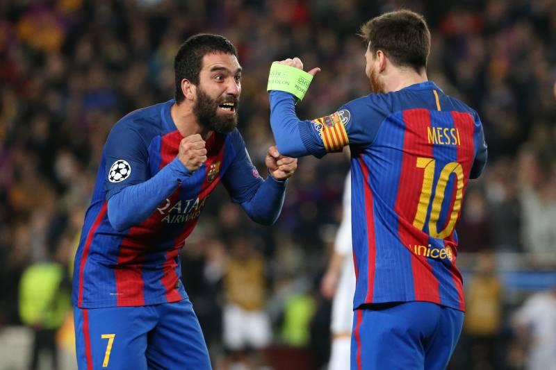 Сексуално вознемирување, пукање, претепување: Фудбалер на Барселона доби казна затвор од  2 години и 8 месеци