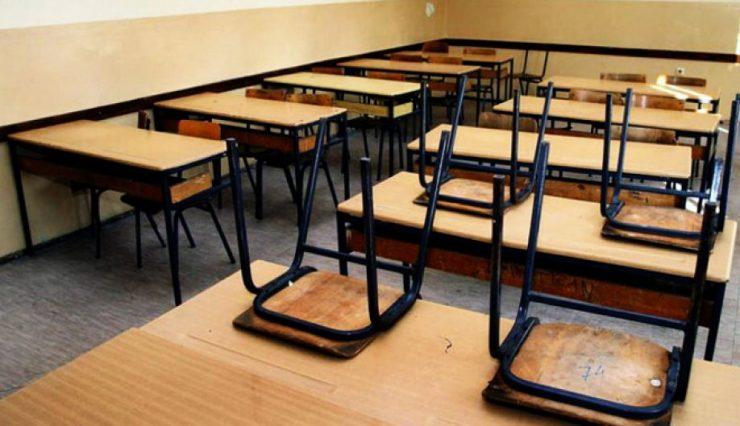 Вечер: Кумановските училишта празни за време на маршот на СДСМ – Наставниците морале да одат