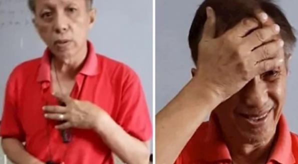 Нивниот учител секојдневно пешачи по 16 километри: Со прекрасен гест го расплакаа (ВИДЕО)