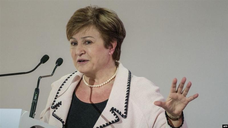 Кристалина Георгиева е новата директорка на Меѓународниот монетарен фонд