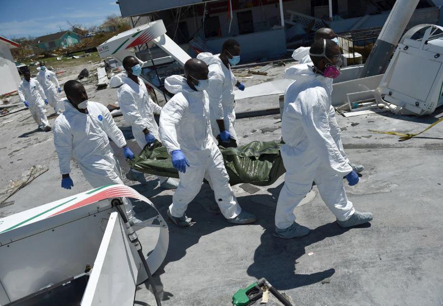 Доријан однесе 30 жртви, властите очекуваат значително зголемување на црниот биланс