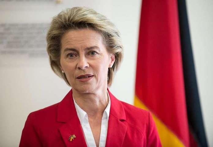 Фон дер Лаен: Еден од моите главни приоритети е Западен Балкан