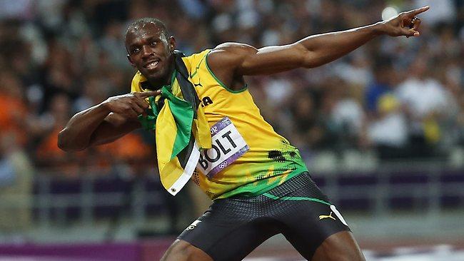 Болт: Човекот кој ќе ги сруши моите рекорди сè уште не е роден