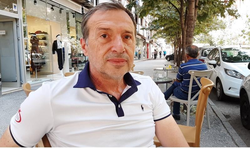 Ѓорчески: Неверојатни резултати на репрезентацијата со оглед на состојбите во одбојката