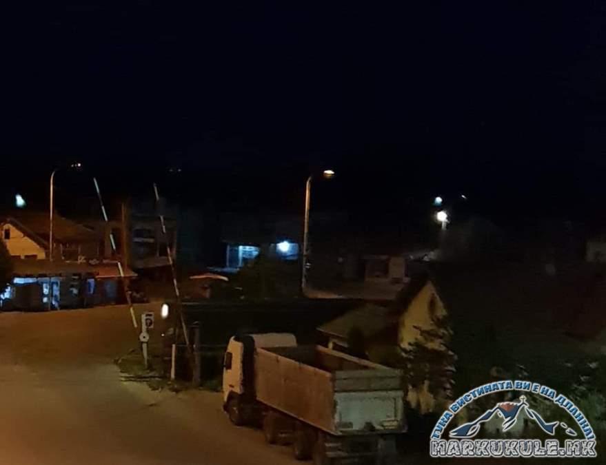ФОТО: Ова чудо го има само во Македонија- вака поминува воз во Прилеп