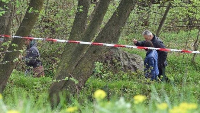 Хорор во Албанија: Синот си го уби таткото во шума