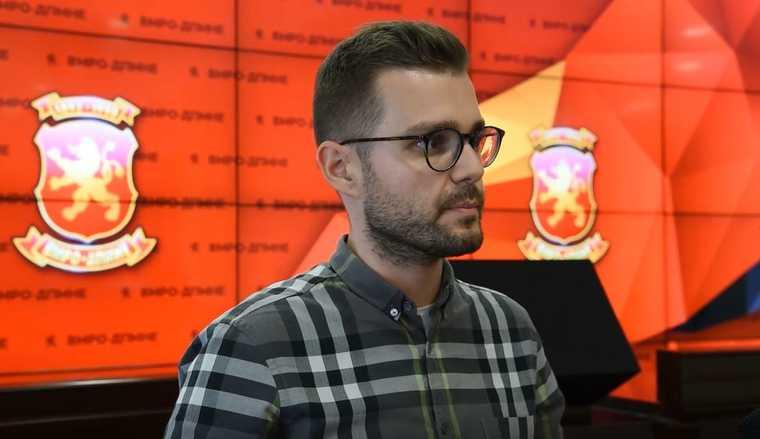 Муцунски за В4НА: Разговорите за пристапувањето на Македонија во ЕУ може да започнат за време на мандатот на Трочањи (ВИДЕО)