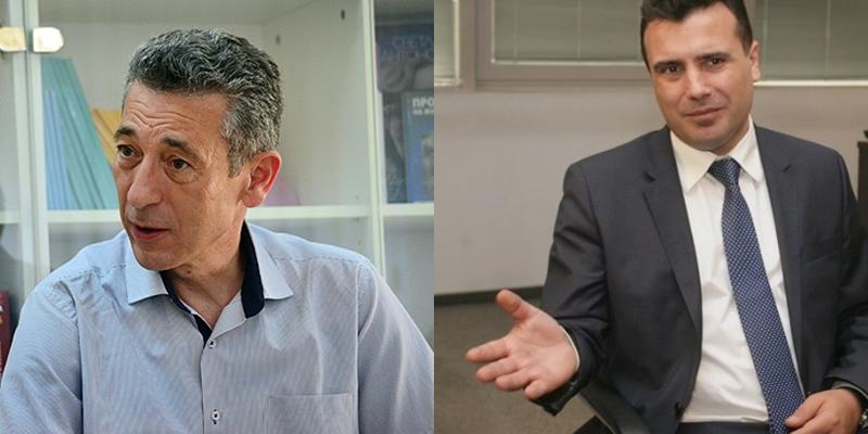 Заев лажел и за фантомските гласачи: Такво нешто не постои, директорот на Државниот завод за статистика го попари Заев (ВИДЕО)