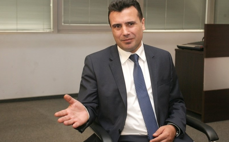 """""""Заев е само пример како картелот на власт, октоподот, ја злоупотребува власта за лични богатења"""""""