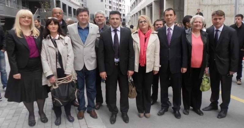 """Професорот Томовски од СДСМ: """"Каков министер, таква правда во Македонија, живи циркузи"""""""