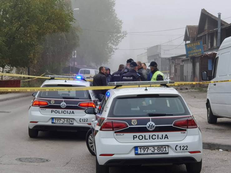 Им пеела во кафеана па решиле да ја изрешетаат: Регионот во неверување, босанска пејачка убиена на немилосрден начин (ФОТО)