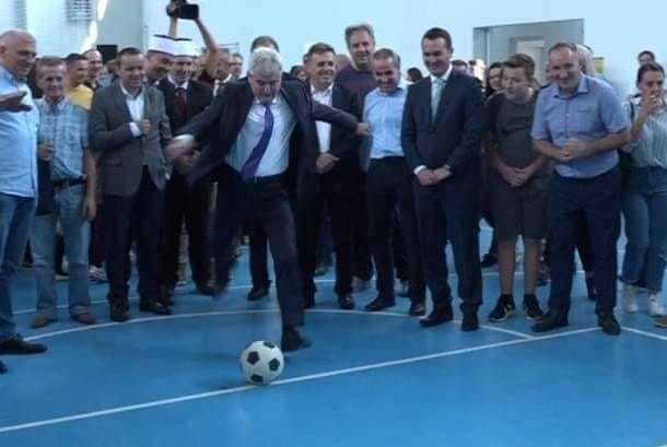 ДУИ блокираше нови 4 милиони евра за спортот – бараат рамковна поделба на парите!