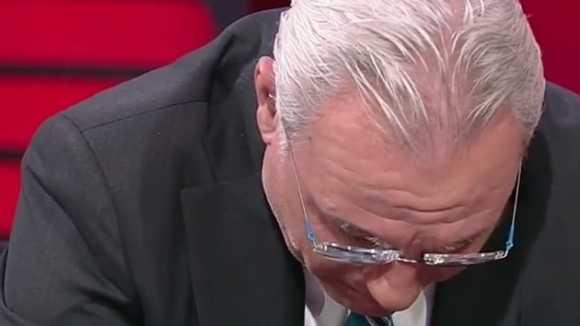 Шпанска ТВ водителка го расплака Христо Стоичков поради бугарскиот расизам!