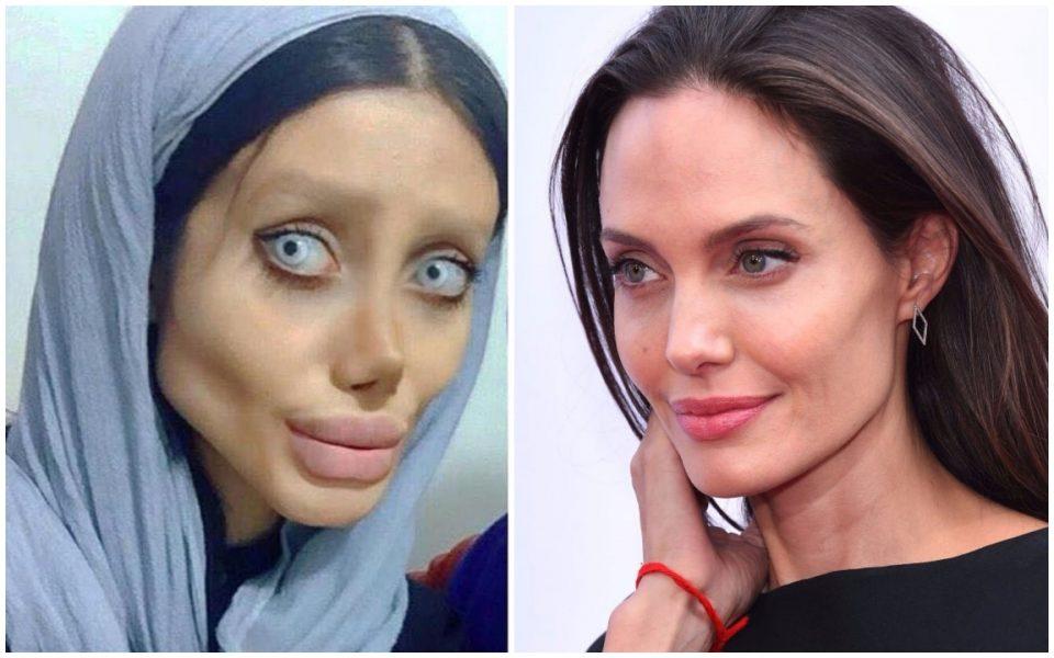 Уапсена иранската Анџелина Џоли- еве поради што ќе заврши зад решетки