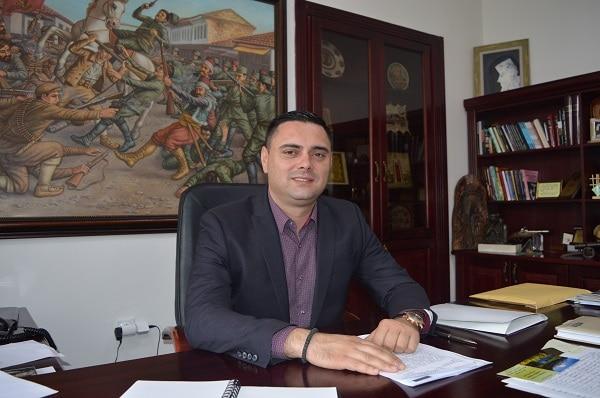 Митко Јанчев за 2 години реализираше 100 проценти од предизборната програма