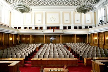 Бугарското Собрание со декларација за Македонија пред доделувањето на датумот