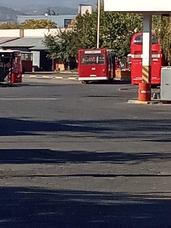 ПАТНИЦИТЕ ВО ПАНИКА, ЈСП ПОТВРДУВА: На автобус му откажаа кочниците среде удолница, па не застанал на ниту една станица (ФОТО)