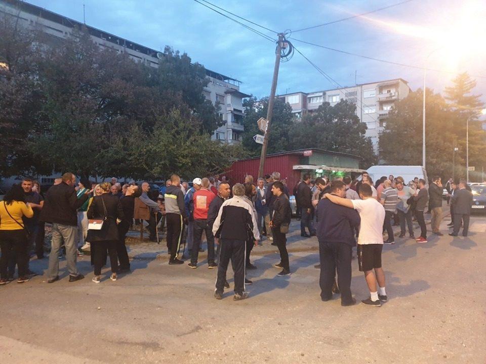 ФОТО: Ѓорче Петров е спремно за Обнова на Македонија