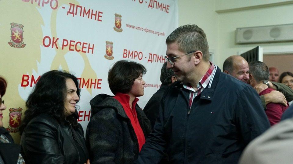 """""""Македонија нема повеќе време за губење"""""""