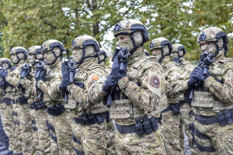 Нацев: На ред дојде и расформирањето на специјалните сили на полицијата!