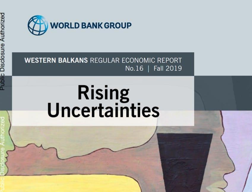 Комисија за финансии на ВМРО-ДПМНЕ со сериозни забелешки во редовниот економски извештај на Светска Банка