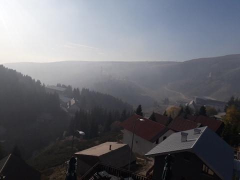 ФОТО: Се` уште гори Попова Шапка
