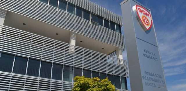 Паника во ФФМ: УЕФА бара Статутот да се усогласи со законите на државата!