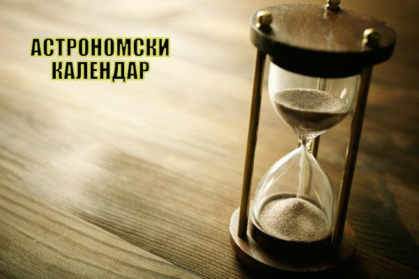 Астрономски календар: Уште 60 дена до најлудата ноќ