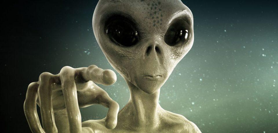 Научник тврди: Вонземјани не шпиунираат