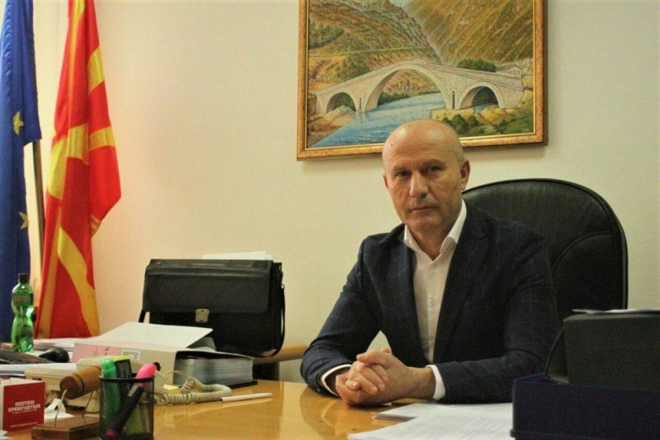 Заменик министерот за здравство, Асим Муса вклучен во корупциски скандал