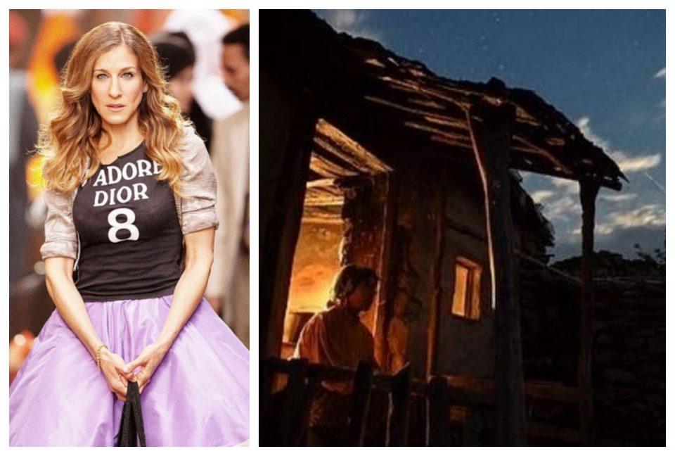 """Славната актерка од """"Сексот и градот"""" за македонскиот филм: """"Медена земја"""" е еден од најдобрите кои се номинари за Оскар! (ФОТО)"""