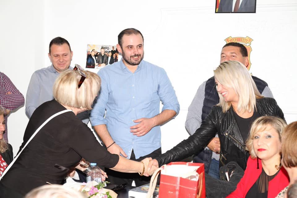 Ѓорѓиевски: За жал во Македонија изминативе три години владее беда и хаос, а ние сме спремни да подадеме рака на сите граѓани