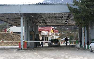 Ќе се проширува граничниот премин кај Делчево од бугарска страна