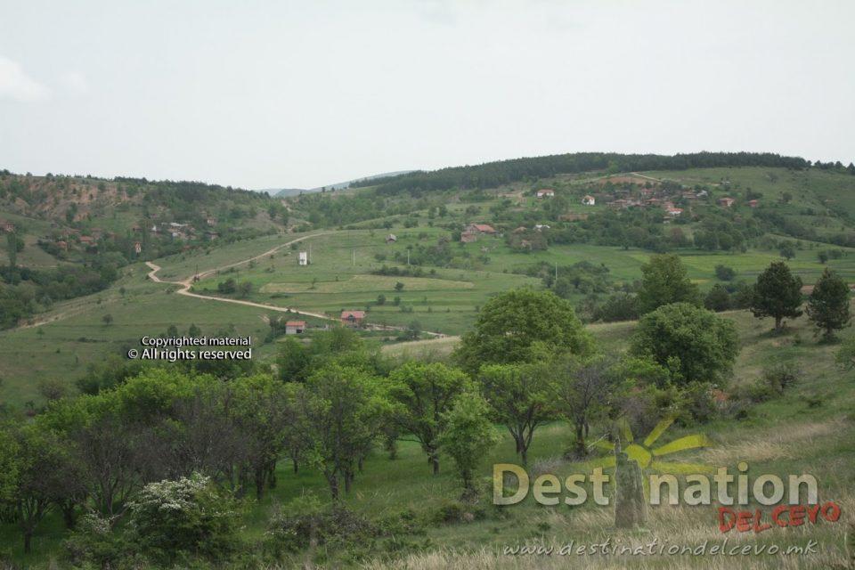 Знаменитости на делчевското село Драмче: Се велело дека Драмче е поголемо од Белград…