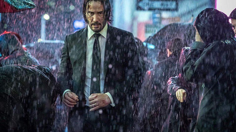 Лајонсгејт: Ќе има женско продолжение на филмовите Џон Вик