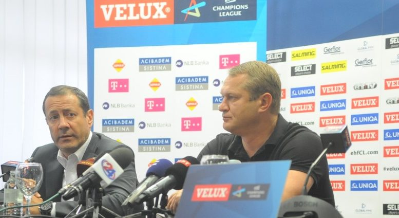 Кокшаров: Моето назначување за тренер на Вардар беше неопходна мерка