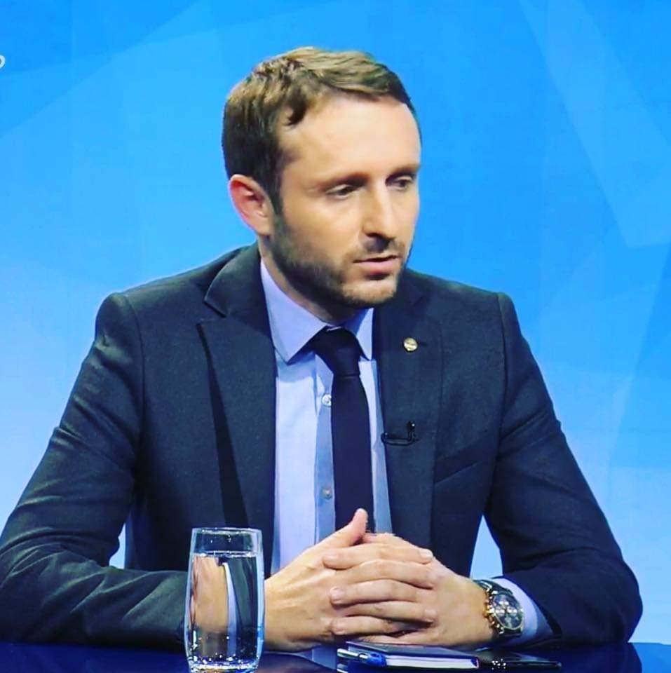 Исени: Владата докажа дека нема капацитет за реализација на капиталните инвестиции
