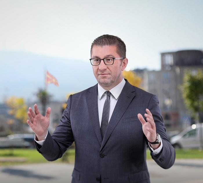 Мицкоски: Заев бегаше од брзи избори, лага е кога велат дека не сме сакале брзи избори