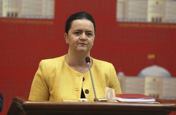 Фросина Ременски денес ќе дава исказ пред Рускоска