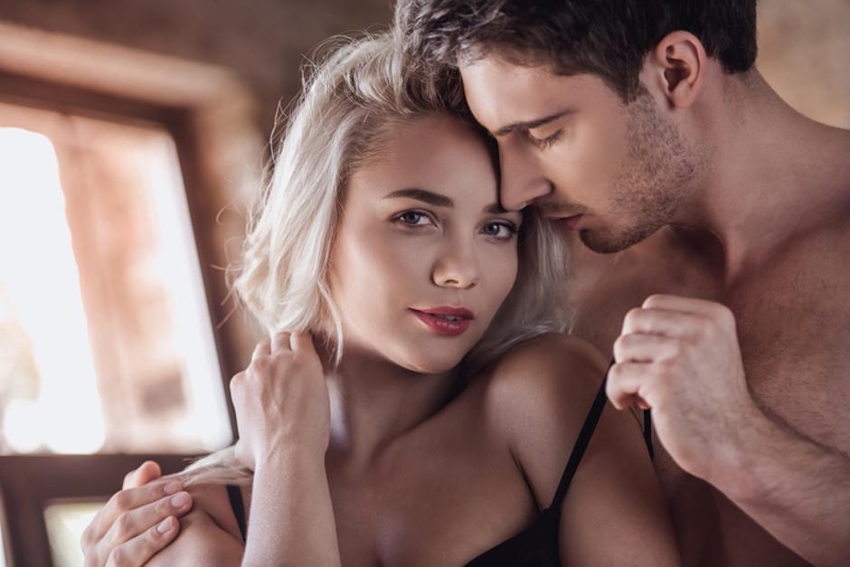 Само еден комплимент може да доведе до подобар сексуален живот